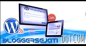 Wordpress untuk bisnis : membangun sebuah website dari awal