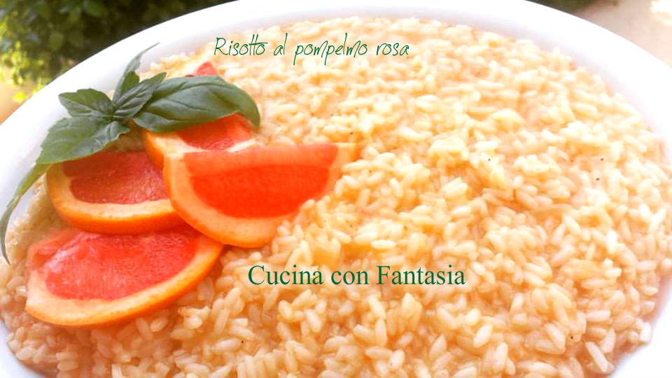 Cucina con Fantasia (una papera in cucina)