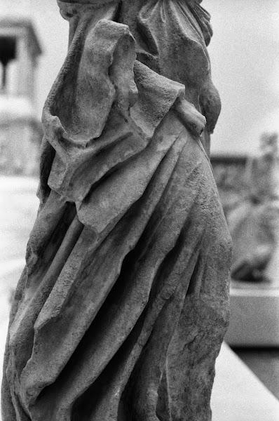 Berlin, Pergamon Museum, Pergame, toge, © L. Gigout, 1990