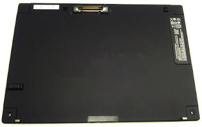 46Wh OS06 batterij voor HP 2710 2730P 2740P 2760P HSTNN-IB43 HSTNN-W26C 443157-001