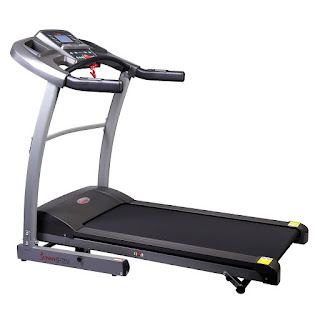 Sunny Health & Fitness SF-T7514 Heavy Duty Walking Treadmill, image, review features & specifications plus compare with SF-T7515