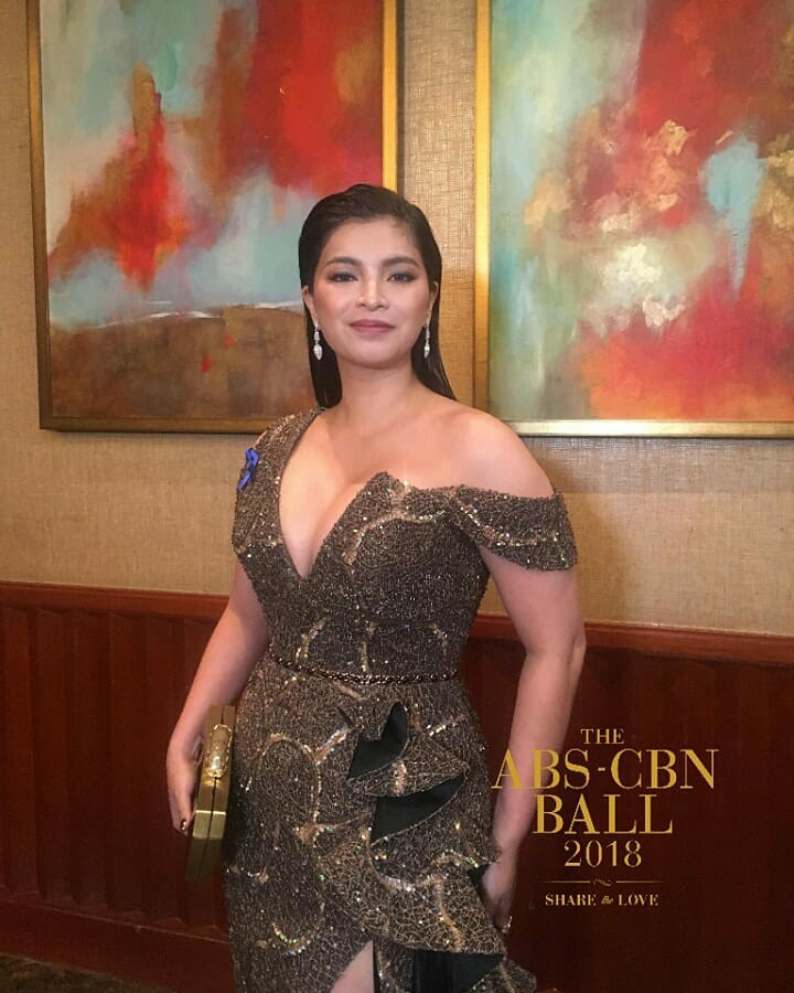 angel locsin abs cbn ball cleavage pics 03