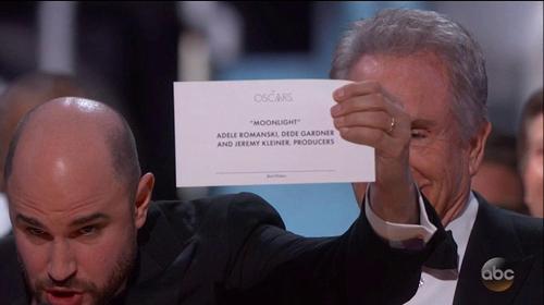 ¿Para qué sirven los Oscar?