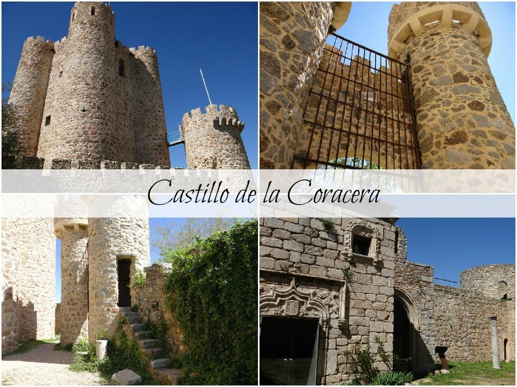 Castillo de la Coracera (San Martín de Valdeiglesias)