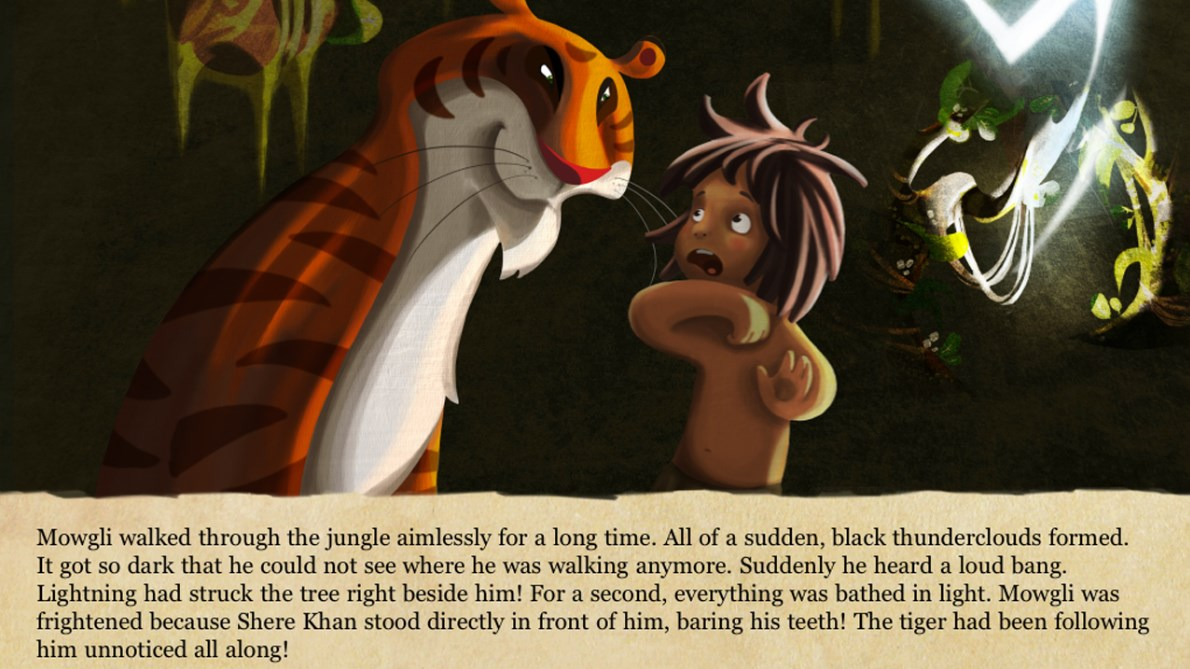 Summary Of The Novel The Jungle Book By Rudyard Kipling