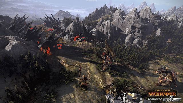 Total War WARHAMMER PC imagenes