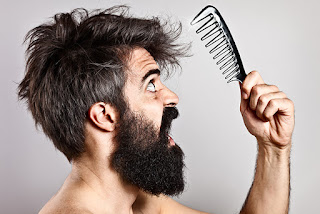 Gaya Hidup Tak Sehat Penyebab Kerontokan Rambut Berlebihan