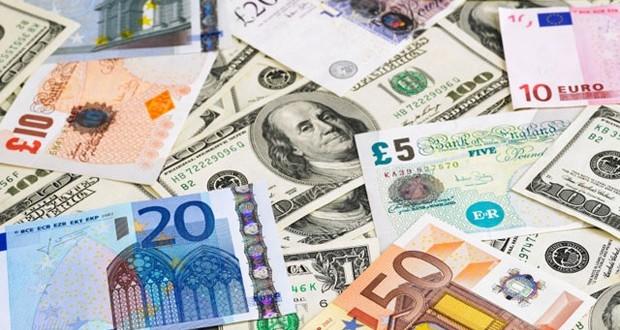 استقرار نسبي لأسعار العملات الأجنبية والعربية أمام العملة المحلية اليوم الثلاثاء 2-8-2016