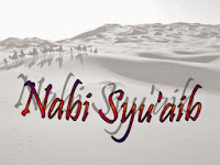 Kisah Nabi Syuaib as