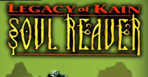 Completo download soul 2 reaver kain pc legacy of