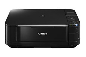 Download Canon PIXMA MG5260 XPS Printer Driver for Windows