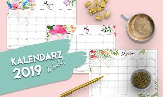 Kalendarz polenka 2019.