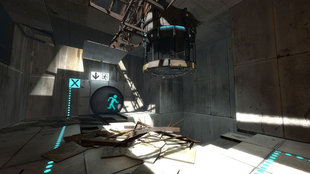 Portal 2 Free Download Full Game PC Photo