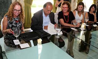 SEC firma parceria com a Light e lança o programa Territórios Culturais RJ