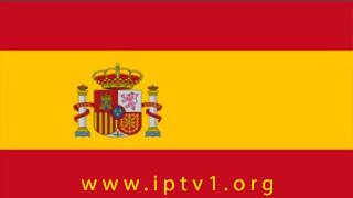 FREE IPTV Spain IPTV Links M3U Playlist 18/11/2017