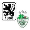TSV 1860 München - Greuther Fürth