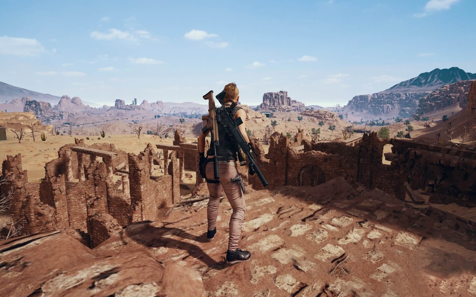 Pubg Mobile Wallpaper Download Hd Pubg Free Room Id And