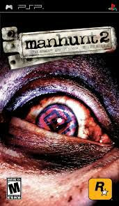 Manhunt 2 ( BR ) [ PSP ]
