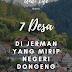 7 Desa di Jerman ini Mirip di Negeri Dongeng