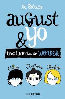 Wonder-August-y-yo
