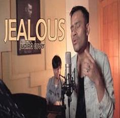 Judika Jealous (Cover)