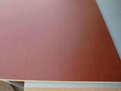 bảng giá ván mfc phủ melamite