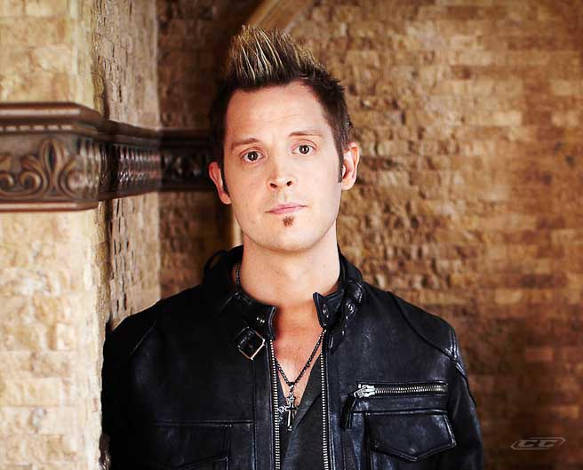 Lincoln Brewster - Joy To The World Biography and history