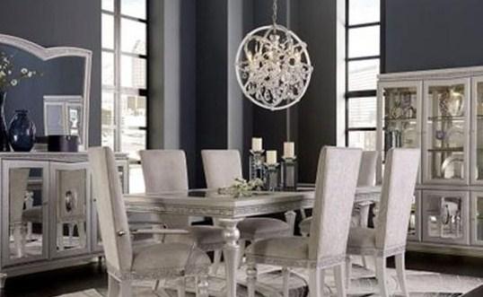 Trik Furniture Rumah Mewah