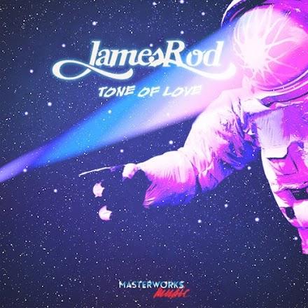 James Rod - Tone of Love EP | 4 Cuts pure Dance Floor Pumps