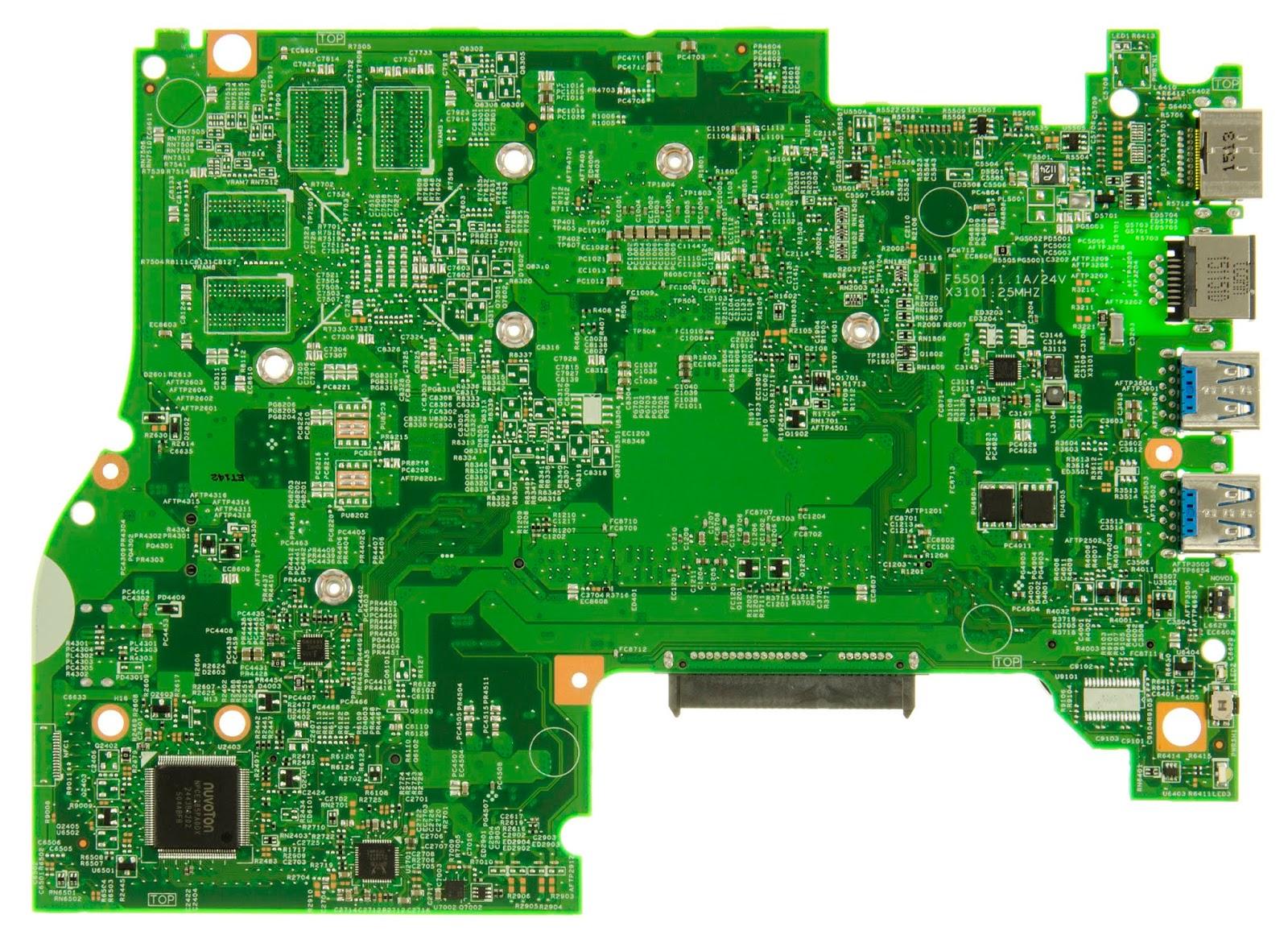 Yoga 500-14IBD Laptop (ideapad) Bios Bin + Drivers Download | BD-FIX
