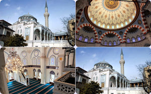 Camii Mosque Jepang