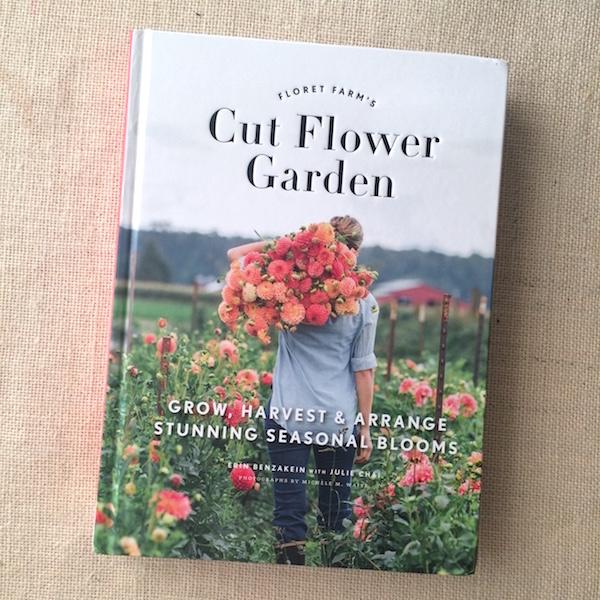 On My Bookshelf Floret Farm 39 S Cut Flower Garden Floret Daffodils In Bloom The Gilded Bloom