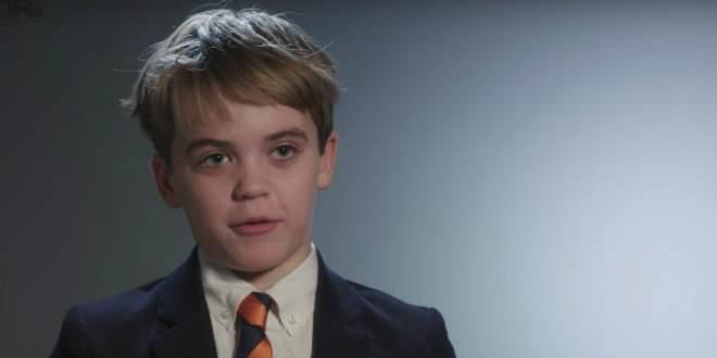 CEO 12 tuổi và ý tưởng tạo ra nền tảng tiền thuật toán của riêng mình - Ảnh 1