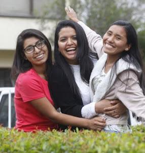 Conoce la historia de 3 jóvenes que crecieron en albergues y ahora se encaminan a ser profesionales