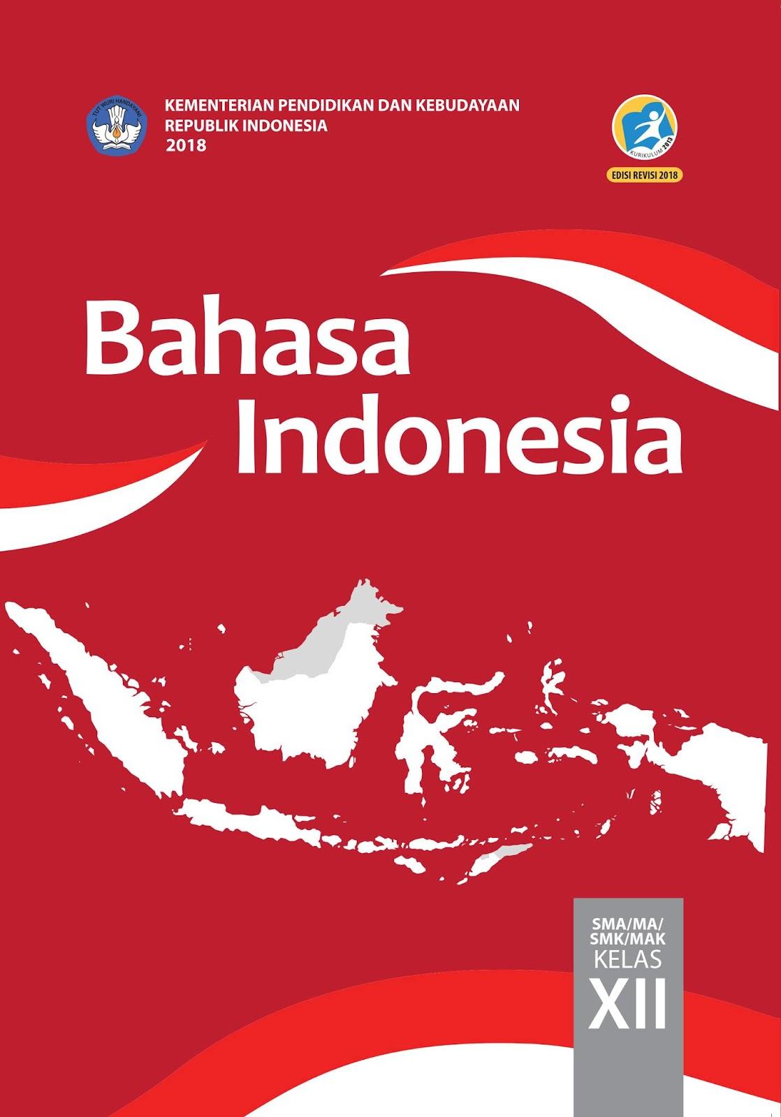 Contoh Rpp Bahasa Indonesia Kelas Xii Kurikulum