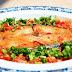 Bật bí cách làm cá sốt cà chua thơm ngon đặc biệt