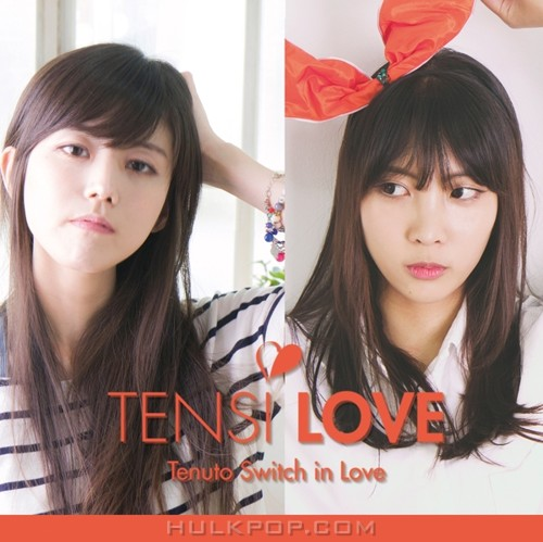 TENSI-LOVE – Can You Feeling – Single