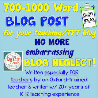 https://www.teacherspayteachers.com/Product/BLOG-POSTS-for-Your-Teacher-Blog-700-1000-Words-Confidential-Ghost-Writing-2585649