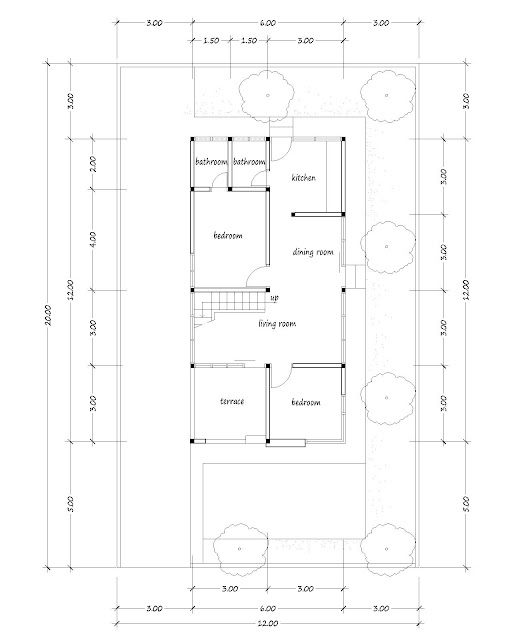 house plan collection 02