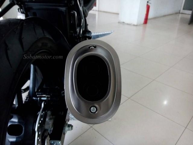 Sudah hadir dikota Medan, berikut first impression Sobatmotor.com terhadap Suzuki GSX-S150