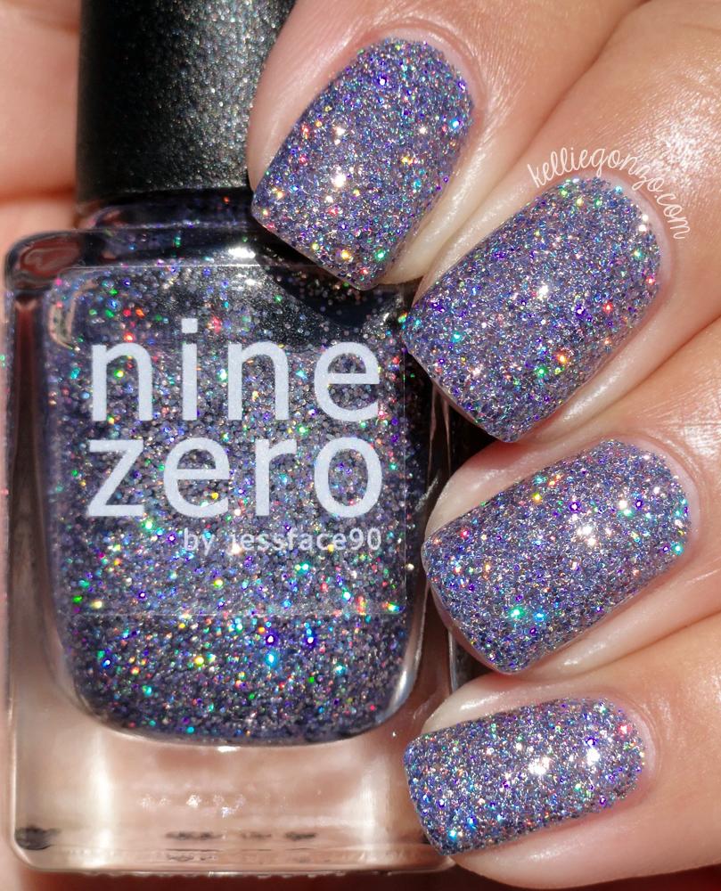 Nine Zero Lacquer Amethyst