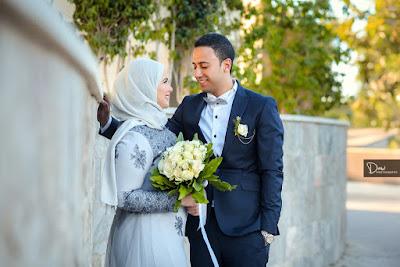 Lotfy & Salma Engagment