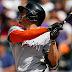 MLB: Stanton dio 38vo HR en triunfo de Marlins sobre Nacionales