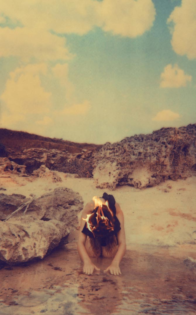 Doctor Ojiplatico. Neil Krug. Pulp Photography