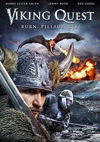Vikingos y Dragones