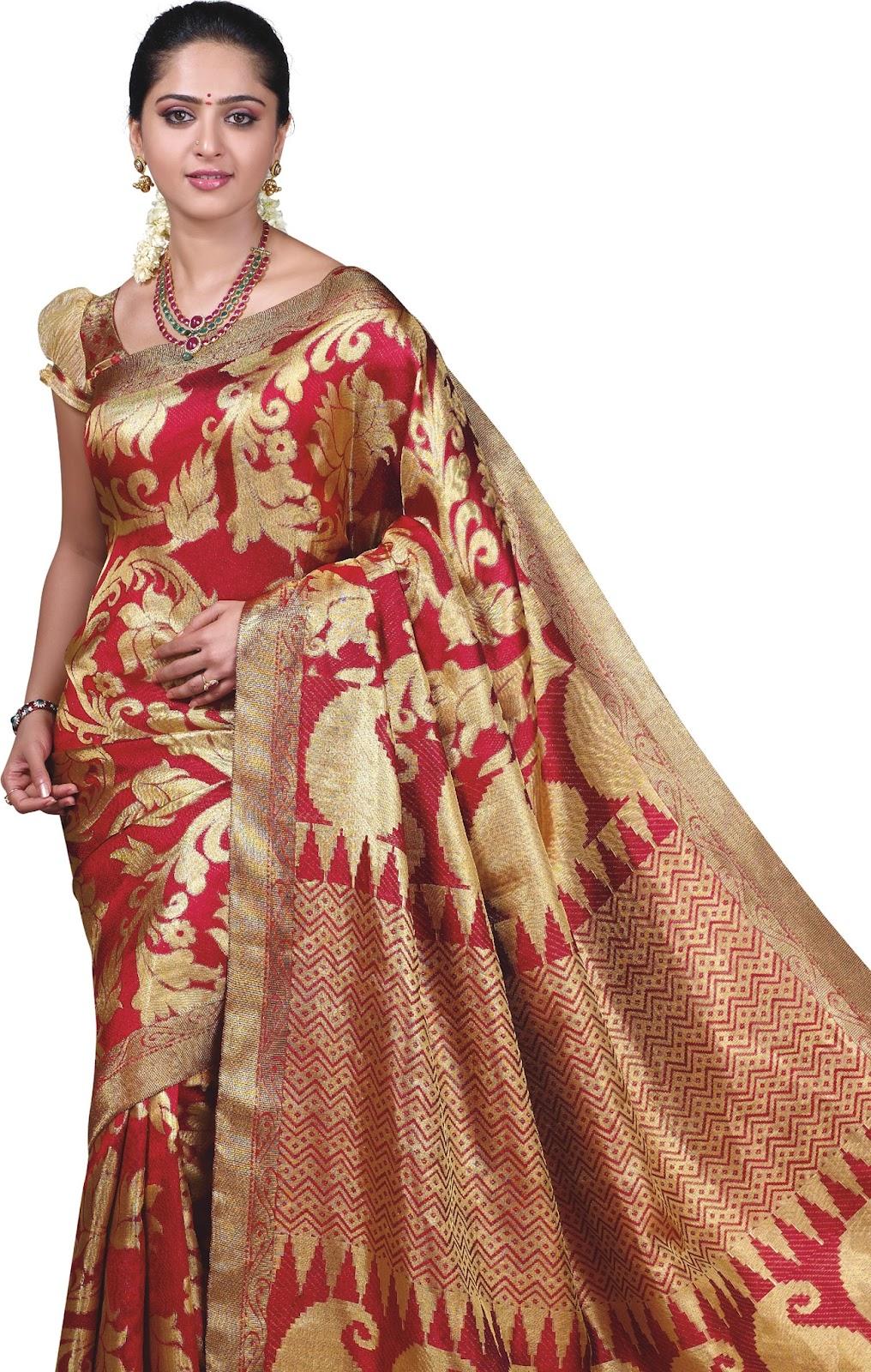 Bridal Saree Style Saree Draping Style