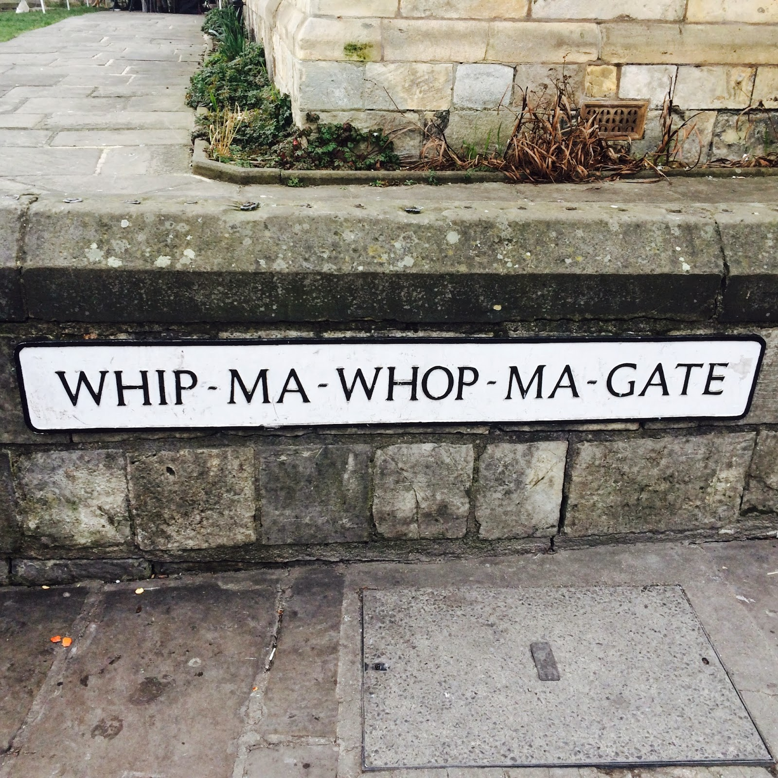 whip ma whop ma gate the betty stamp
