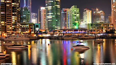 Dubai-city-lights