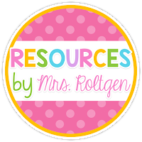 Resources by Mrs. Roltgen