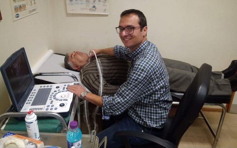 Ορεστιάδα: Δωρεάν προληπτικός έλεγχος και ενημέρωση για τις παθήσεις του θυρεοειδή αδένα